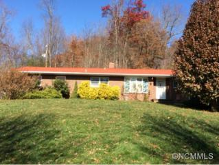 152  Willis Hill Road  , Canton, NC 28716 (MLS #576454) :: Exit Realty Vistas