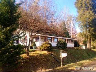 154  Paul Cooper Rd.  , Whittier, NC 28789 (MLS #576470) :: Exit Realty Vistas