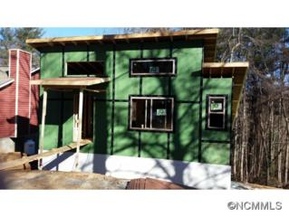 67  Honeysuckle Lane  , Asheville, NC 28806 (MLS #576475) :: Exit Realty Vistas