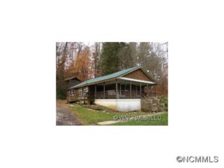 14  White Walnut  , Weaverville, NC 28787 (MLS #576502) :: Exit Realty Vistas