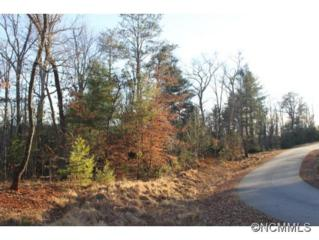 V/L # 99  West Lake Rd  , Marion, NC 28752 (MLS #576512) :: Exit Realty Vistas