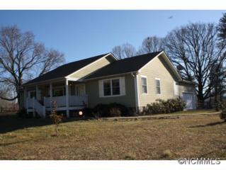 59  Lawrence Road  , Fletcher, NC 28732 (MLS #576526) :: Exit Realty Vistas