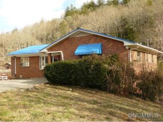 3514  Asheville Highway  , Pisgah Forest, NC 28768 (MLS #576548) :: Exit Realty Vistas