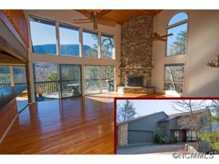 142  Mountain View Drive  , Lake Lure, NC 28746 (MLS #576550) :: Exit Mountain Realty