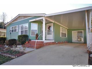 322  Happy Ln  , Hendersonville, NC 28792 (MLS #576566) :: Exit Realty Vistas