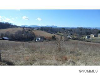 19  Bullman Drive  , Alexander, NC 28701 (MLS #576567) :: Exit Realty Vistas