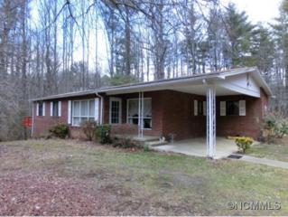 16  Woods Rd  , Fairview, NC 28730 (MLS #576598) :: Exit Realty Vistas