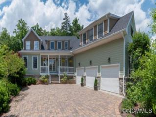 1910  Bearberry Lane  , Asheville, NC 28803 (MLS #576608) :: Exit Realty Vistas