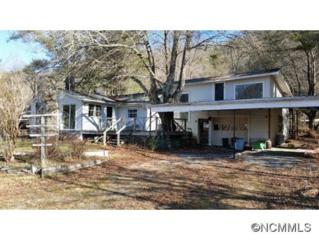 532  Talley Rd  , Hendersonville, NC 28739 (MLS #576614) :: Exit Realty Vistas