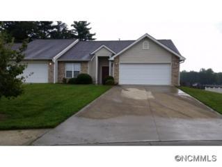 170  Farington Cir  , Fletcher, NC 28732 (MLS #576618) :: Exit Realty Vistas