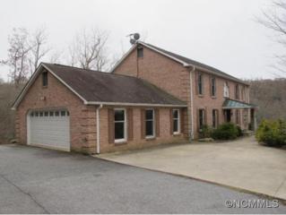 118  Evenstar Crest  , Hendersonville, NC 28739 (MLS #576628) :: Caulder Realty and Land Co.