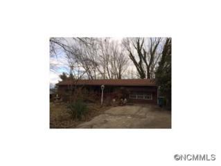 77  Grandview Road  , Asheville, NC 28806 (MLS #576654) :: Exit Realty Vistas