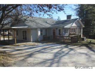 1011  Willow Rd  , Hendersonville, NC 28739 (MLS #576655) :: Exit Mountain Realty