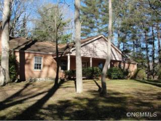 125  Feagan Road  , Hendersonville, NC 28792 (MLS #576693) :: Caulder Realty and Land Co.