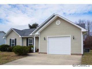 58  S Sunberry Trail  , Fletcher, NC 28732 (MLS #576694) :: Puffer Properties
