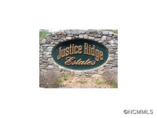46  Justice Ridge Estates Dr  , Candler, NC 28715 (#576716) :: Exit Realty Vistas
