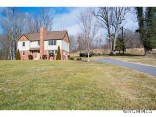 935  Glenn Bridge Rd Se  , Arden, NC 28704 (MLS #576732) :: Puffer Properties