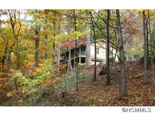 195  White Pine Drive  , Lake Lure, NC 28746 (MLS #576741) :: Exit Mountain Realty