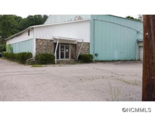 6900  Linville Falls Highway  , Newland, NC 28657 (MLS #576753) :: Exit Realty Vistas
