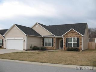 156  Pamlico Rd  , Fletcher, NC 28732 (MLS #576777) :: Caulder Realty and Land Co.
