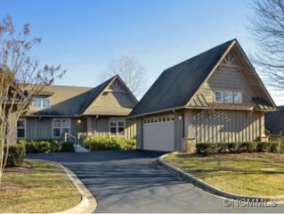 503  Fox Den Court  , Hendersonville, NC 28792 (MLS #576791) :: Caulder Realty and Land Co.