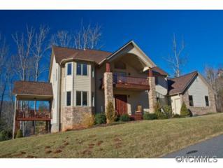 205  Whitfield Lane  , Weaverville, NC 28787 (MLS #576797) :: Exit Realty Vistas