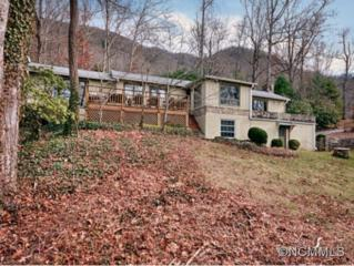 240  Sugar Hollow  , Fairview, NC 28730 (MLS #576806) :: Exit Realty Vistas