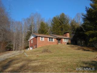 446  Concord  , Fletcher, NC 28732 (MLS #576808) :: Exit Realty Vistas