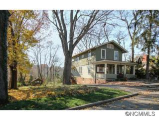 22  West St.  , Asheville, NC 28801 (MLS #576812) :: Puffer Properties