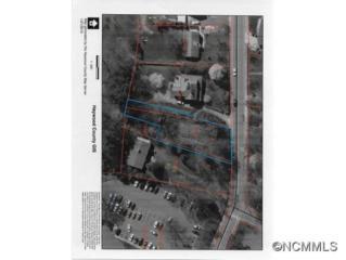 0  Boyd Ave  , Waynesville, NC 28786 (MLS #576825) :: Exit Realty Vistas