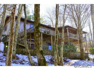 275  Sarvis Ln  , Mars Hill, NC 28754 (MLS #576826) :: Exit Realty Vistas