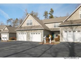202  Waters Edge Drive  , Weaverville, NC 28787 (MLS #577048) :: Exit Realty Vistas