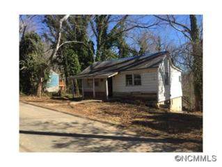 28  Main Street  , Asheville, NC 28803 (MLS #577606) :: Exit Realty Vistas