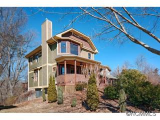 186  Courtland Place  , Asheville, NC 28801 (#577619) :: Exit Realty Vistas