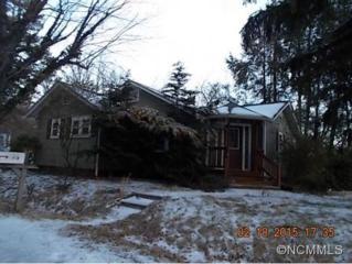 100  Fir  , Hendersonville, NC 28791 (MLS #577797) :: Caulder Realty and Land Co.