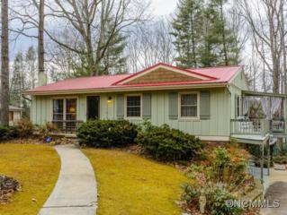 64  Rathfarnham Rd  , Asheville, NC 28803 (MLS #577829) :: Exit Mountain Realty