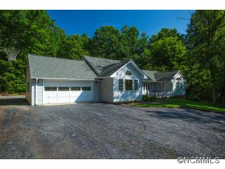 112  Valley View Drive  , Pisgah Forest, NC 28768 (MLS #577887) :: Exit Mountain Realty