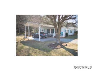 139  Frost Lane  , Hendersonville, NC 28792 (MLS #577927) :: RE/MAX Four Seasons Realty