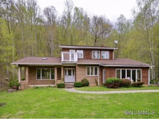 26  Indian Knob Road  , Asheville, NC 28803 (MLS #577961) :: RE/MAX Four Seasons Realty