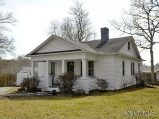 142  Katie Drive  , Hendersonville, NC 28792 (MLS #578060) :: Caulder Realty and Land Co.