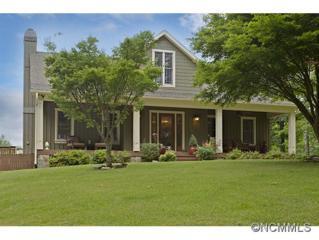 3400  East Fork Road  , Brevard, NC 28712 (MLS #578149) :: Exit Realty Vistas