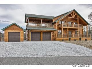 138  Silver Tree Lane  , Lake Lure, NC 28746 (MLS #578181) :: Exit Realty Vistas