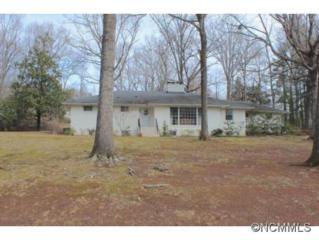 142  Dogwood Lane  , Rutherfordton, NC 28139 (MLS #578187) :: Exit Realty Vistas