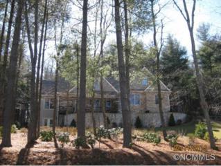 35  Narrow Pathway  , Flat Rock, NC 28731 (MLS #578195) :: Caulder Realty and Land Co.