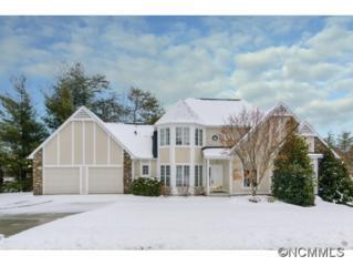 84  Hillcrest Dr  , Weaverville, NC 28787 (MLS #578240) :: Exit Realty Vistas