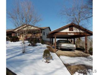 32  Vista View Ct.  , Etowah, NC 28729 (MLS #578242) :: Caulder Realty and Land Co.
