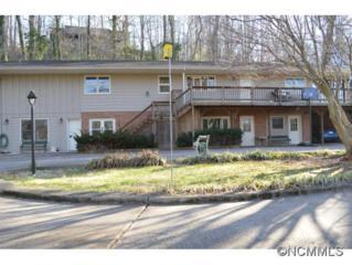 30  Mcnabb  , Waynesville, NC 28786 (MLS #578243) :: Exit Realty Vistas