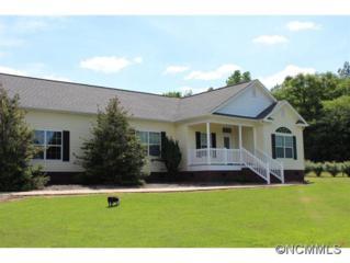 307  Trent Mcswain Road  , Shelby, NC 28152 (MLS #578248) :: Exit Realty Vistas