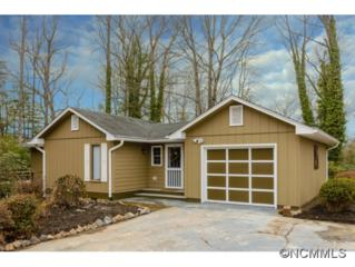 119  W. Sweetbriar Lane  , Etowah, NC 28729 (MLS #578260) :: Exit Realty Vistas
