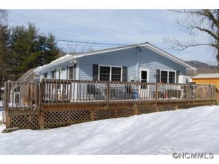 14  Beech Street  , Black Mountain, NC 28711 (#578286) :: Exit Realty Vistas